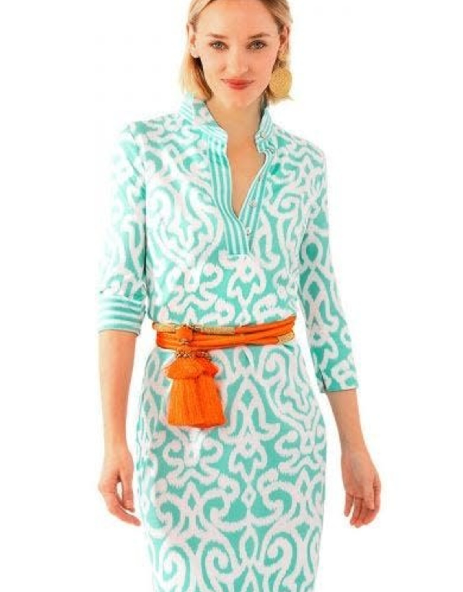 Gretchen Scott Everywhere Dress