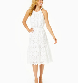 Lilly Pulitzer Alda Midi Dress