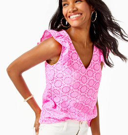 Lilly Pulitzer Lina Top