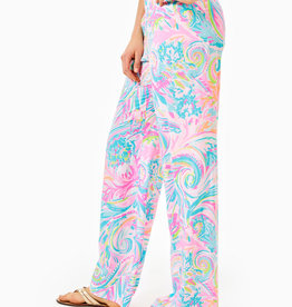 Lilly Pulitzer Ball Harbour Palazzo Pant