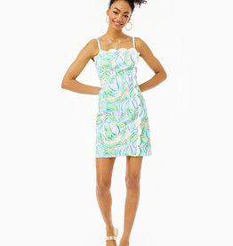 Lilly Pulitzer Mercedes Stretch Dress