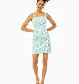 Lilly Pulitzer Mercedes Stretch Dress