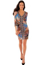 Gretchen Scott Bordertown  Dress
