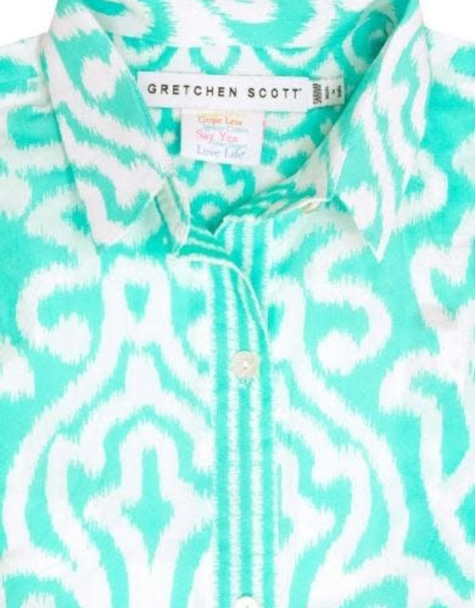 Gretchen Scott Boyfriend Shirt