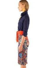 Gretchen Scott Pencil Skirt