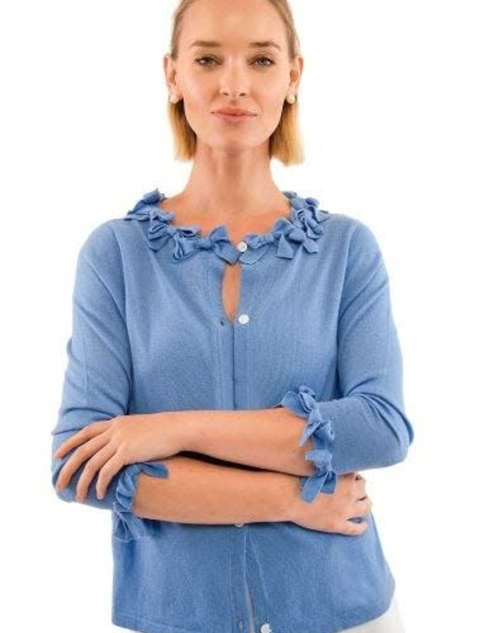 Gretchen Scott Breakfast at Tiffanys  Sweater