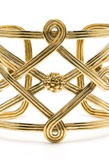 Capucine de Wulf Monique Compass Cuff