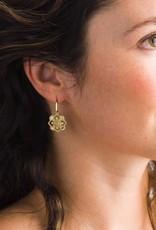 Capucine de Wulf Daisy Drop Earring