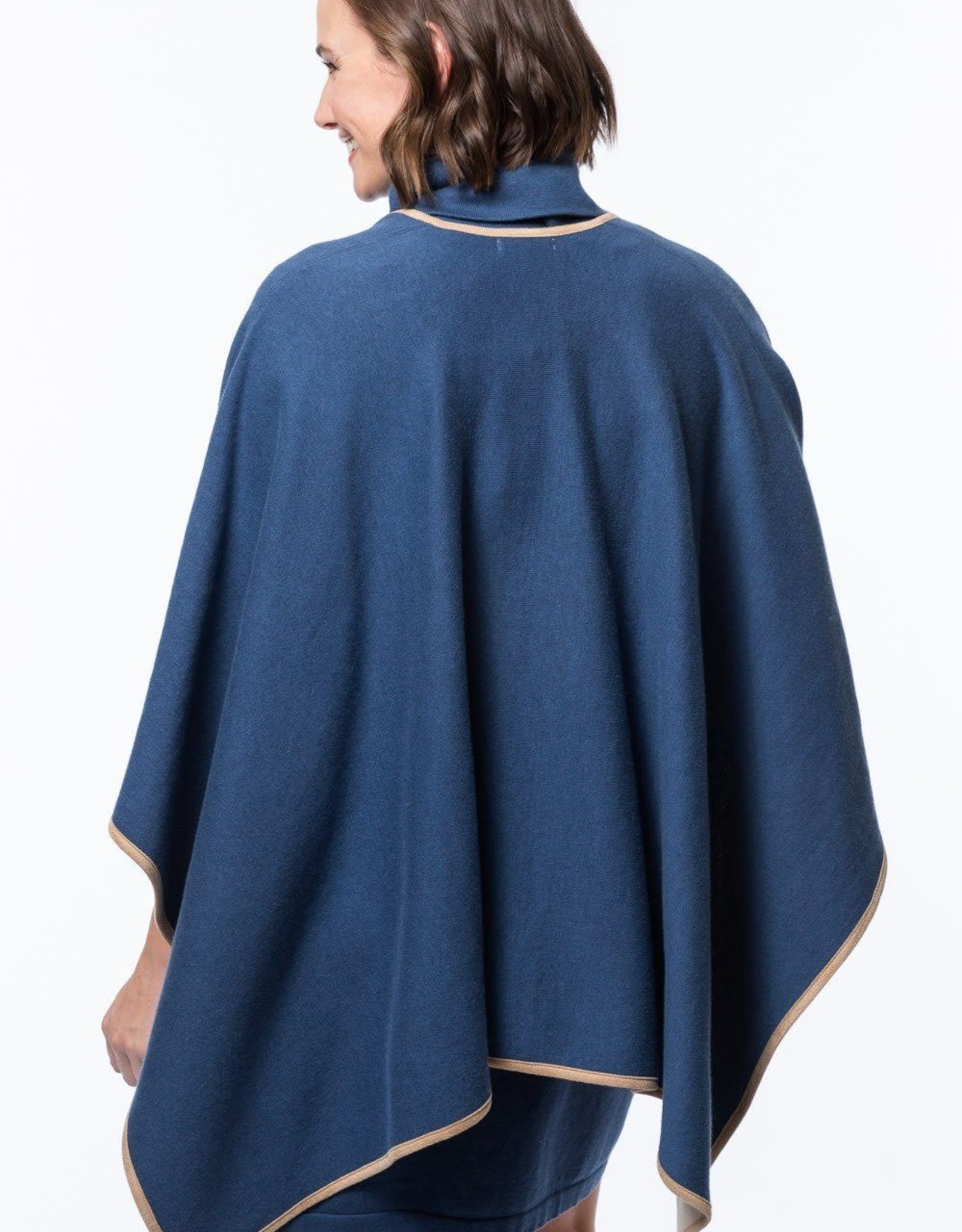 tyler boe Reversible Cape