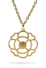 Capucine de Wulf Capucine Grand Solid Necklace