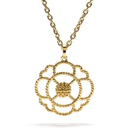 Capucine de Wulf Capucine Grand Solid Necklace