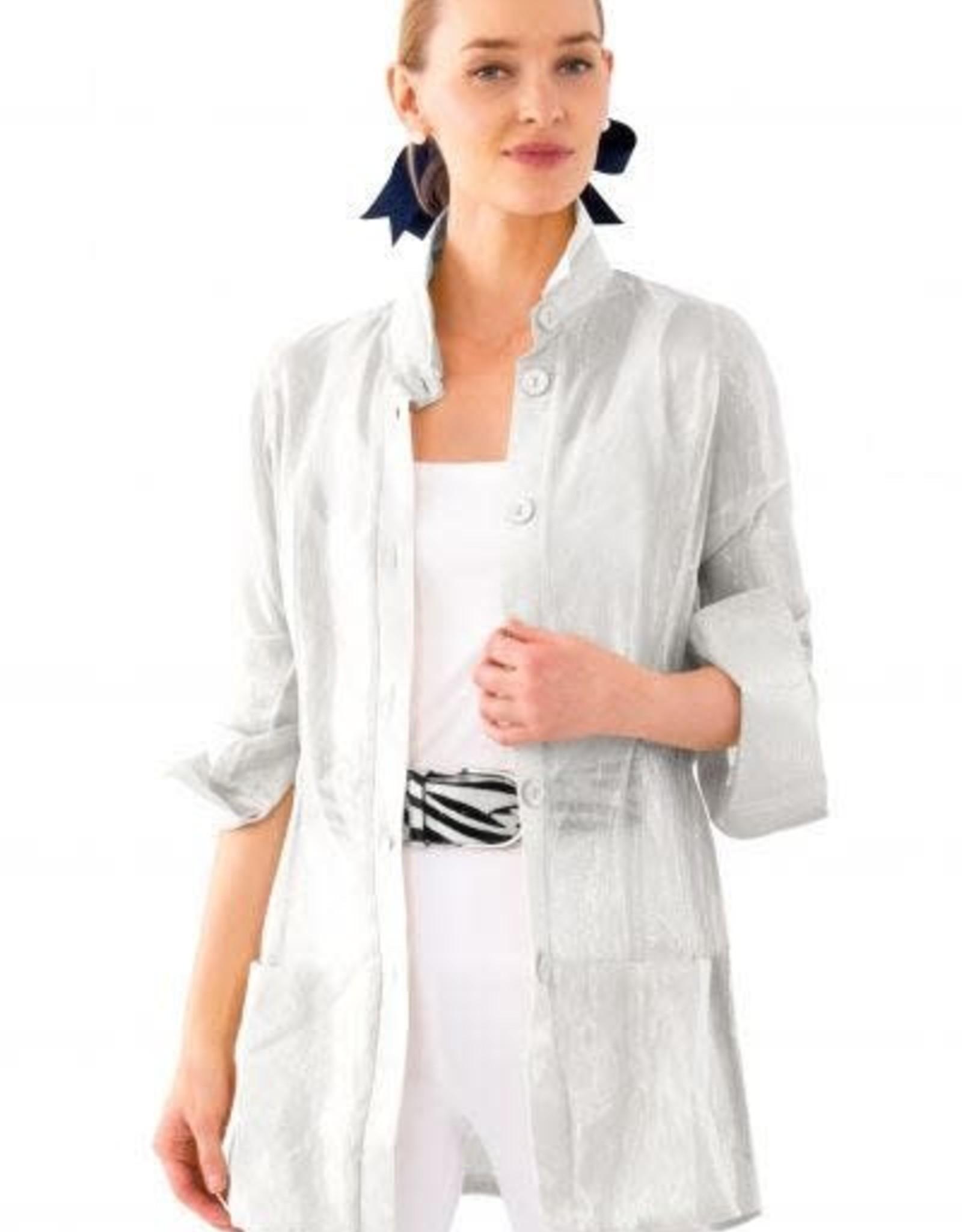 Gretchen Scott Glinda Safari Jacket