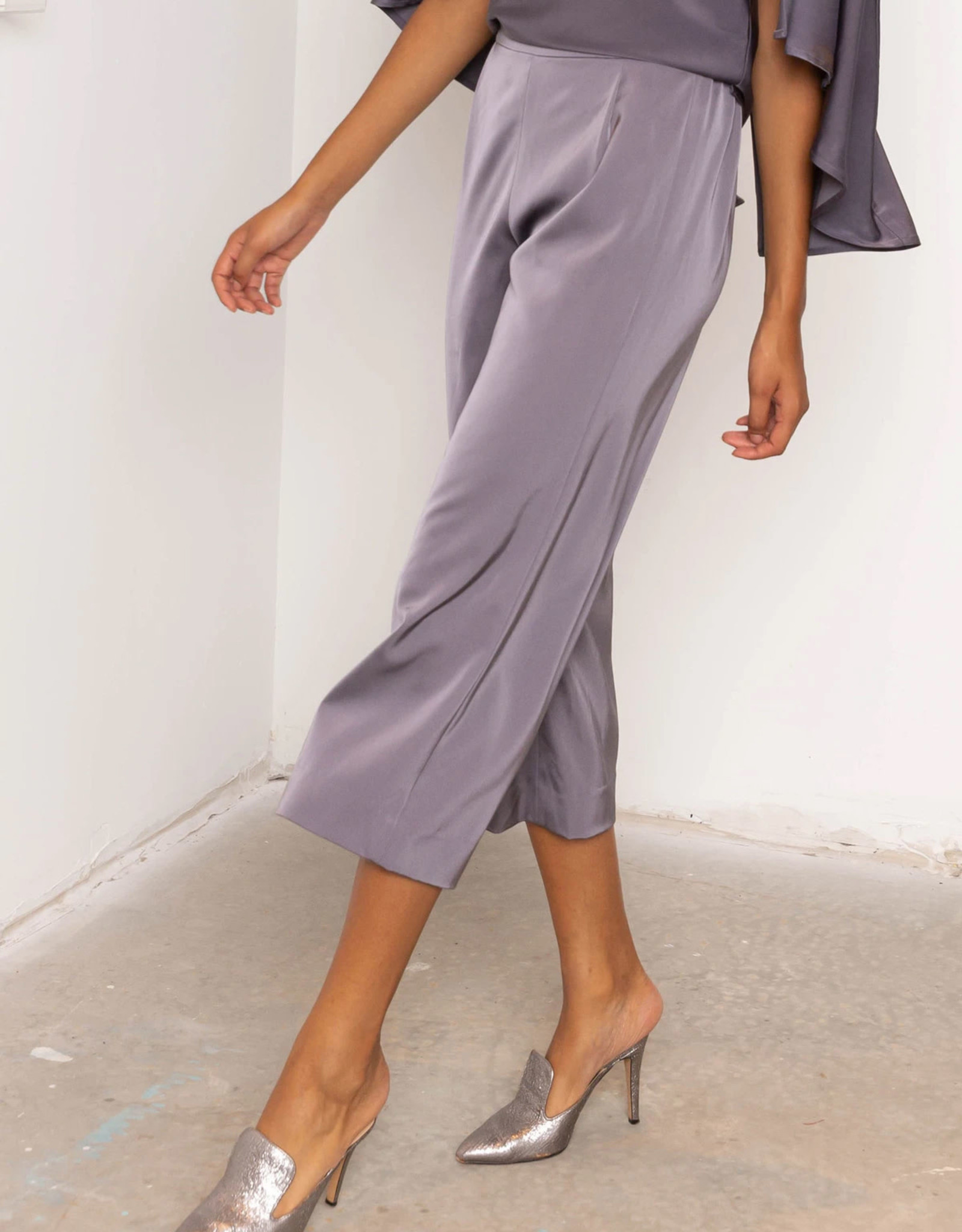Abbey Glass Grace Culotte