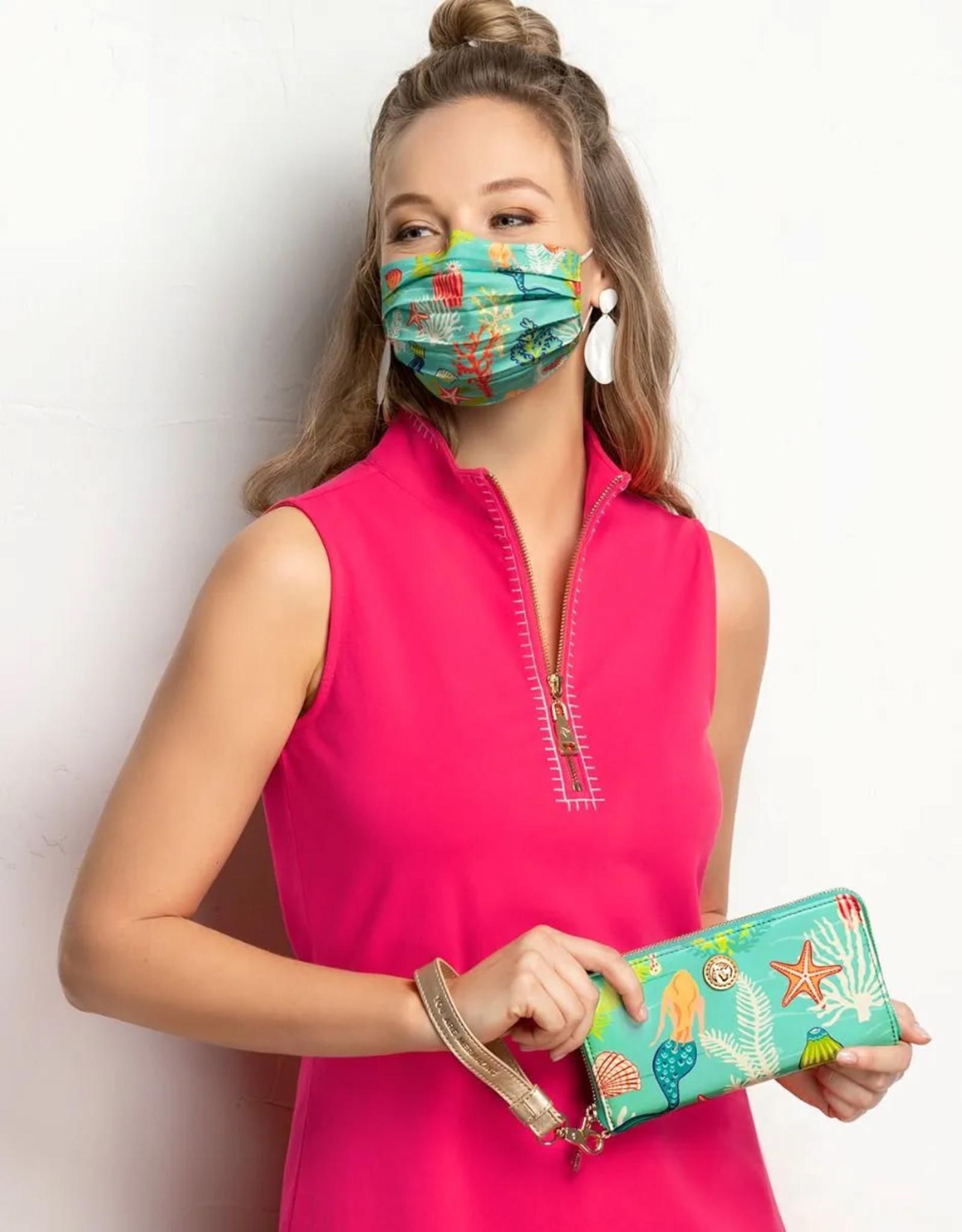 Spartina 449 Face Mask