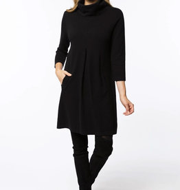 tyler boe Kim Cowl Dress