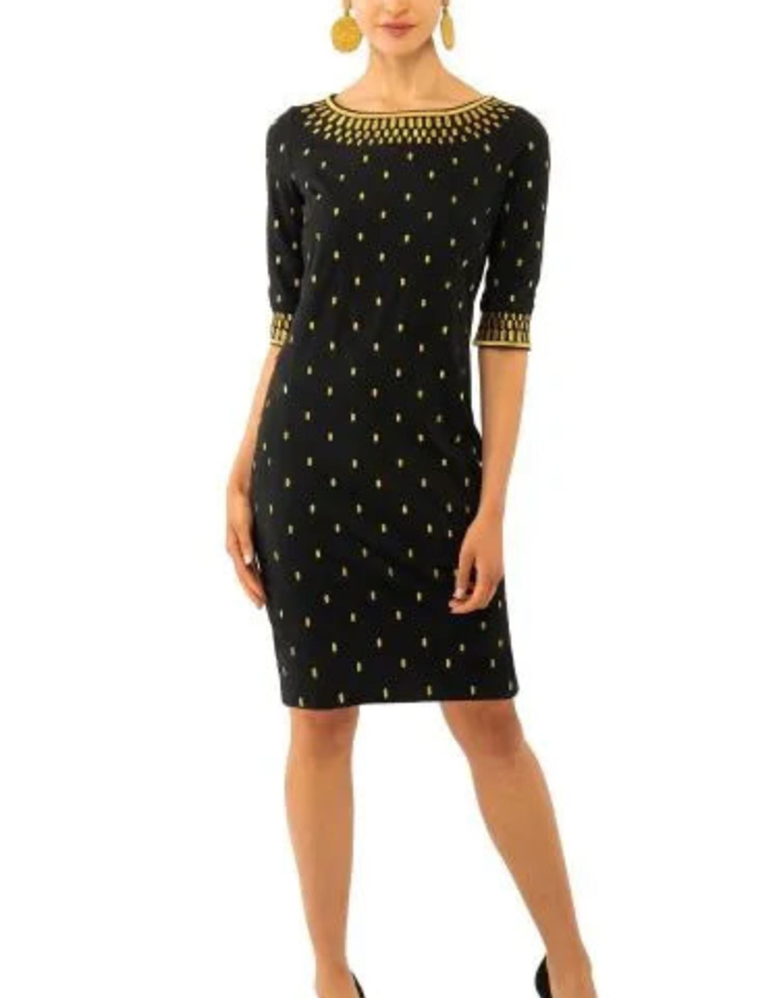Gretchen Scott Rocket Girl Dress