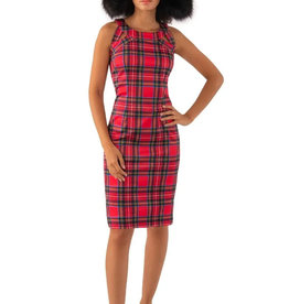 Gretchen Scott Isosceles Dress