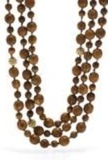 Capucine de Wulf Earth Goddess Beads