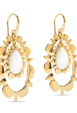 Capucine de Wulf Bliss Drop Floating Earring