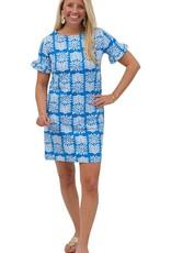 Sailor Sailor Coco Dress