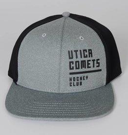 Utica Comets Hats - Utica Comets LLC