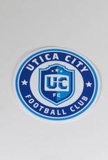 UCFC Roundel Sticker