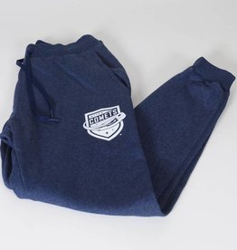 Blue Under Armour Joggers w/ Comets Shield Logo