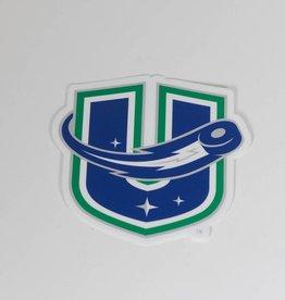 Comets U Logo