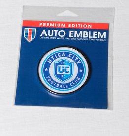 UCFC Auto Emblem
