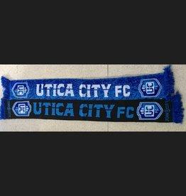 Utica City FC Scarves