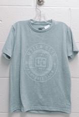 MV Sport Youth Tri-Heather T-Shirt w/ UCFC Roundel Logo