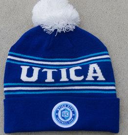 Sportiqe UCFC Hat w/ White Pom