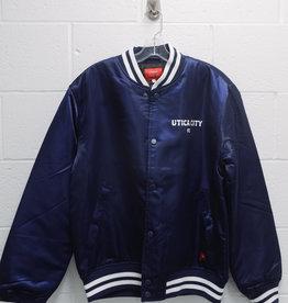 Sportiqe Bomber Jacket w/ UCFC Roundel Logo