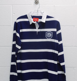 Sportiqe Rugby Polo W/ UCFC Crest