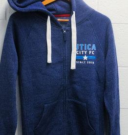 UCFC Sportiqe Heywood Full Zip Sweatshirt