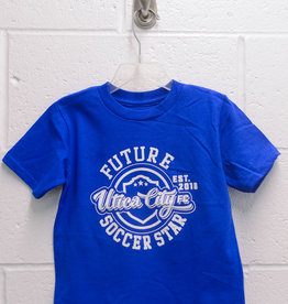 MV Sport UCFC Blue Toddler T-Shirt