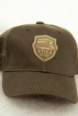 Utica Comets Copper 7 Series Hat