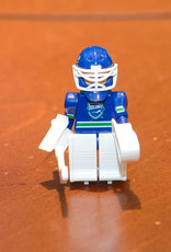 OYO Goalie Mini Figure w/ White Jersey