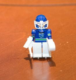 OYO Goalie Mini Figure w/ White Jersey