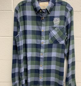 MV Sports MV Sport Flannel w/ Comets Shield