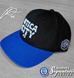 Sportiqe UCFC Player's Signature Series Hat - Liam Callahan