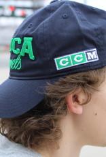 Utica Comets CCM Hat