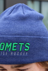 Utica Comets CCM Slouch Beanie