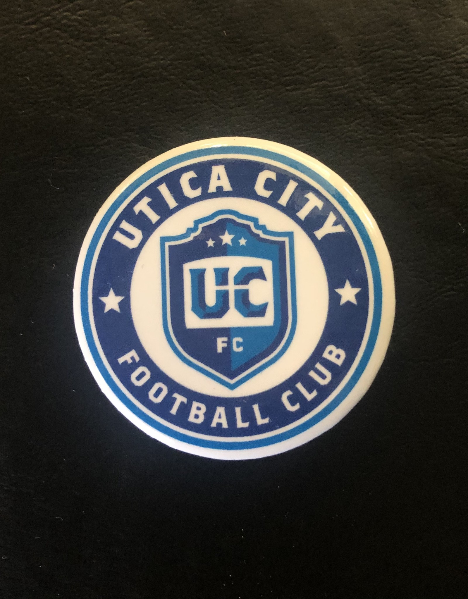UCFC Roundel Button