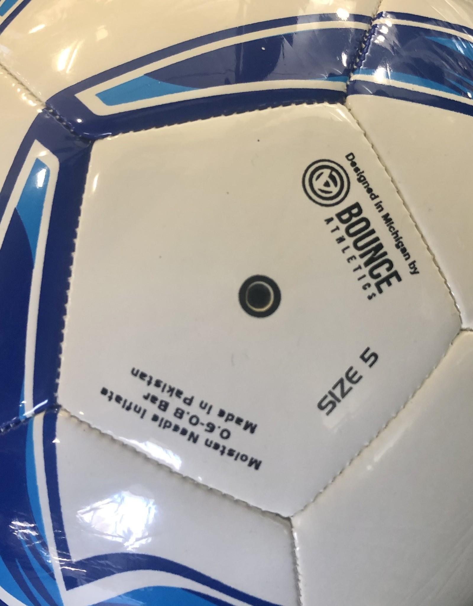 Bounce Athletics Size 5 UCFC Soccer Ball