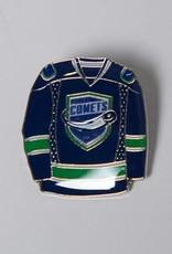 JF Sports Blue Jersey Pin