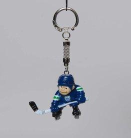JF Sports Player Keychain