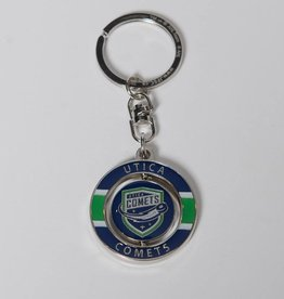 JF Sports Spinner Keychain