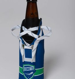 JF Sports Lace Up Bottle Koozie