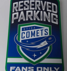 Wincraft Reserved Parking Sign